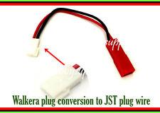 JST PLUG CONVERSION 51005 WALKERA BATTERY ADAPTER LEAD 120MM FOR WLTOYS JJRC x2