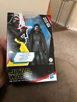 Hasbro Star Wars: Galaxy of Adventures - Supreme Leader Kylo Ren Action Figure