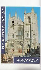 BF31864 nantes l a la ctahedrale tombeau de francois II  france front/back image