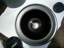 NIKON Nikkor afs 24-70G F2.8 ED Lens Ex+