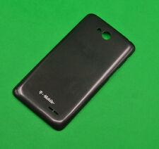 New Black Battery Door Back Cover Replacement For LG Optimus L90T D415 T-Mobile