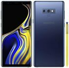 New In Box Samsung Galaxy Note 9 Sm-n960u Blue Gsm Unlocked For Att And T-mobile