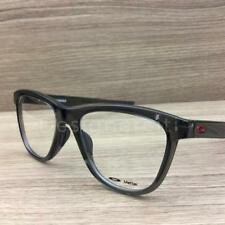 65eecc54ba Oakley Gafas con conexión a tierra gris humo OX8070-0353 53 mm Auténtico