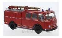 #45735 - Neo Mercedes LPKO 311 Pullman TLF 16 - Feuerwehr - 1965 - 1:43