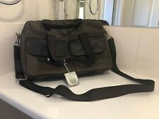 BNWT OROTON MENS LADIES LAPTOP IPAD COMPUTER BUSINESS SATCHEL CARRY BAG RRP $495