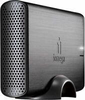 Iomega Professional  External Hard Drive LDHD-UPS 34280 1TB eSATA USB 2.0 - NEW