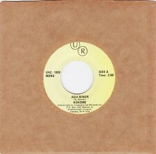 "Kokomo - Asia Minor / Jackie Shane - Any Other Way ""Jukebox"" 45 Unplayed"