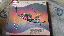 "Sir Malcolm Sargent,""Gilbert & Sullivan: The Gondoliers"" Vinyl double album"