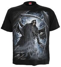 SPIRAL DIRECT FAUCHEUSE CHAUVE-SOURIS T shirt,gothique /ROCK / métal / Crâne &