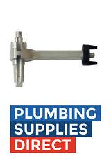 * Stainless Steel Multi Purpose Plumbing / Plumbers Tool Each