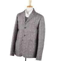 NWT $1995 ISAIA Lightweight Quilted Weather-Repellent Jacket XXL (Eu 56) Coat