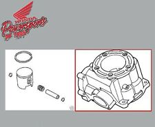 NEW OEM GENUINE 2003 03 HONDA CR125R CR125 CR 125 CYLINDER W PISTON KIT