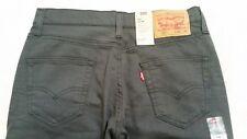Men's Levi's jeans, 511 slim fit, color grey, size 30 x 30