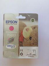 EPSON T0613 MAGENTA ORIGINE