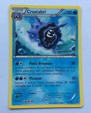 Carte Pokémon Crustabri Pv100 32/146