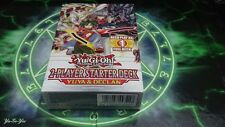 YuGiOh Starter Deck Yuya & Declan YS15 New Without Box