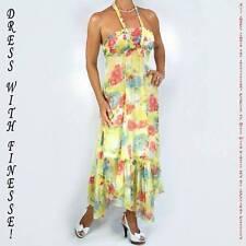 Unbranded Calf Length Formal Maxi Dresses for Women