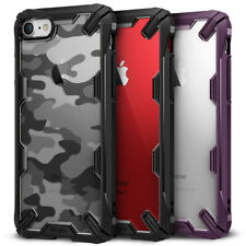 For Apple iPhone SE 2020 / iPhone 8 Case | Ringke [Fusion-X] PC TPU Cover