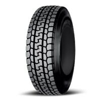 2 Tires Yokohama TY287 225/70R19.5 Load F 12 Ply (DT) Drive Commercial