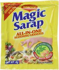 4 MAGGI Magic Sarap All-in-one Seasoning Granules 12x8g