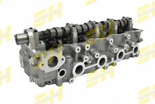 Cylinder Head Assy For Mazda MPV B2500 Ford Ranger Courier WL 12V (WL11-10-100E)