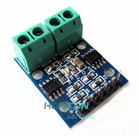 5pcs L9110S H-bridge Stepper Motor Dual DC motor Driver Controller Board new