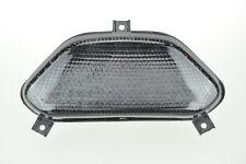 Feu arrière LED fumé clignotants intégrés Suzuki Bandit 1200 /& 1200S 2001-2005