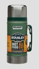 Stanley Clásico boca ancha 710ml Inoxidable Botella Cantina Thermos 10-01229-014