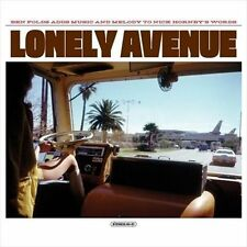 Lonely Avenue by Nick Hornby/Ben Folds (Deluxe CD+ Book, 2010, Nonesuch (USA))