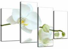 Floral Canvas Abstract Art Prints