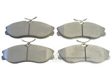 FORD MAVERICK 2.4i 2.7TD 1993-2000 FRONT BRAKE PADS NEW