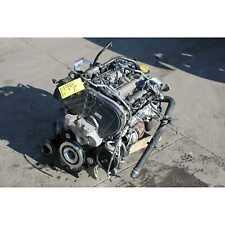 Motore 939A2000 190000 km Alfa Romeo 159 2005-2011 1.9 jtd usato (52434)