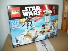LEGO Star Wars 75138 Hoth ATTACK + OVP/Nuovo -- NEW --