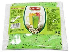 Poudre pour falooda - saveur pistache - 150 g