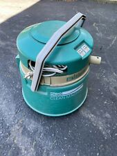 Bissell Big Green Machine Canister and Motor Only - Read