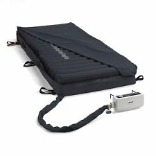 Med-Aire Melody Alternating Pressure and Low Air Loss Mattress Replacement Sy...