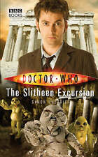 Doctor Who: The Slitheen Excursion by Simon Guerrier (Hardback, 2009)