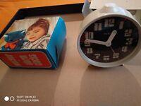 vintage wecker alarm clocks ruhla made in gdr