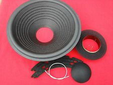 "JBL L100T, L100T-3, JBL 2214H, 12"" RECONE KIT. SPEAKER PARTS."