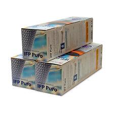 3 X carbonit Puro Ifp Cartouche Filtrante Filtres A Eau Potable Charbon Actif à