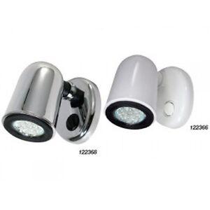 Frilight Lights - LED Tube CHROME ONLY 122368