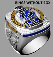 HOT NHL CHAMPIONSHIP RINGS 2020 Tampa Bay Lightning Pre-sale see description
