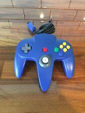Nintendo 64 BLUE N64 Controller