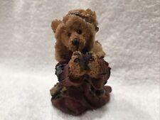 Boyds Bears Nativity-Theresa as Mary-#2402 Box-0765867024025