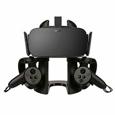 StaSmart VR Stand,VR Headset Display Holder for Oculus Rift Headset with touch