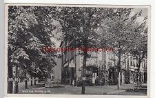(109575) AK Gruß aus Worms, Rhein, Cafe, Gaststätte Germania 1933-45