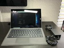 Microsoft Surface Pro 3 Intel Core i7-4650U 8GB RAM 256GB SSD - Keyboard