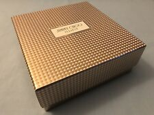 Jimmy Choo Illicit Box, Storage Box, Jewellery, Trinkets, Keepsakes