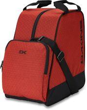 Dakine Boot Bag 30L Ski and Snowboard Boots Bag Tandoori Spice New