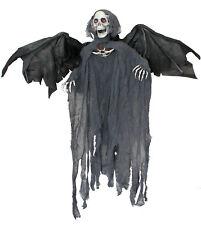 Da appendere Reaper Light Up in movimento con suono 73CM festa di Halloween decorazione Prop
